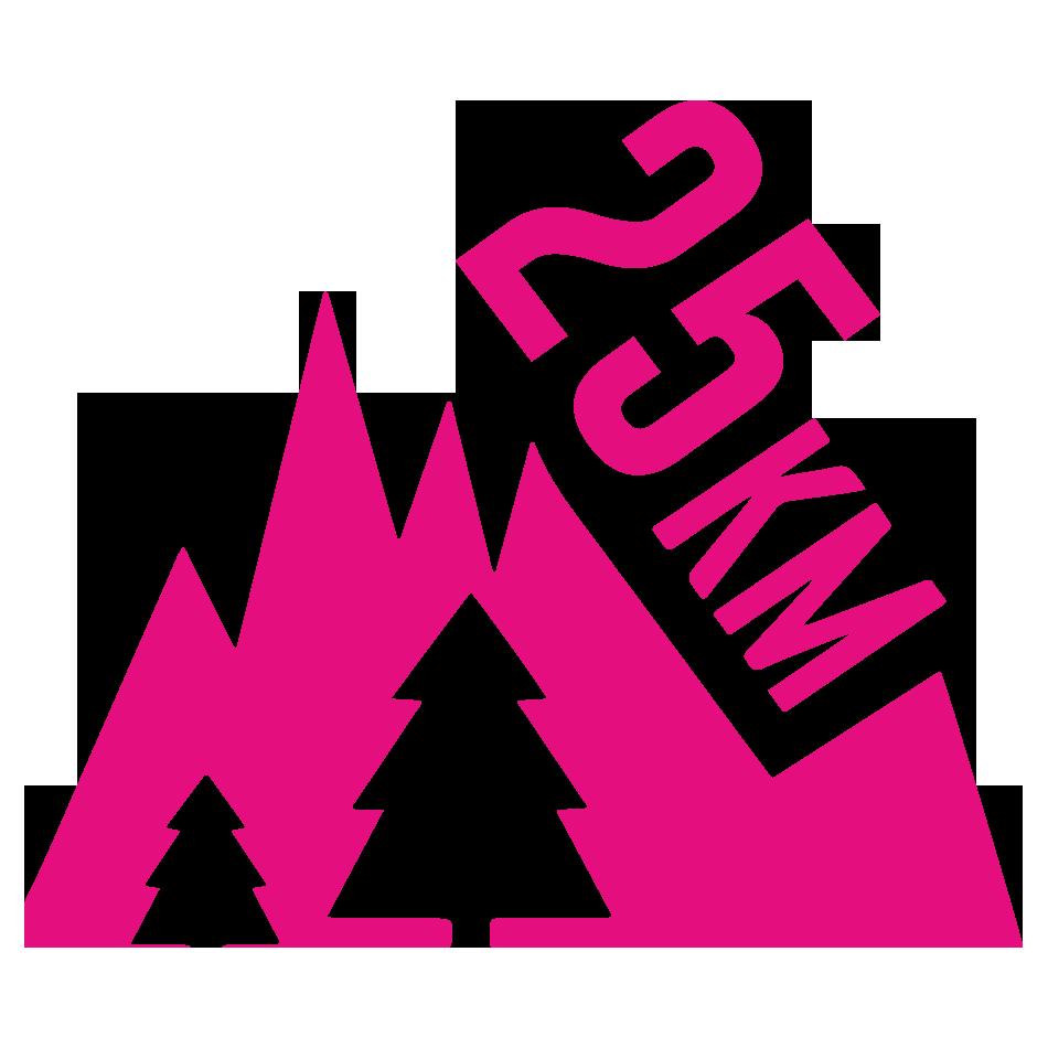Trail 25km